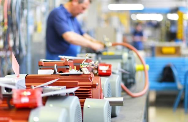 Dvojpólové trojfázové elektromotory s hliníkovou kostrou ponúkajú spoľahlivosť a vyvážený výkon