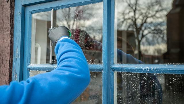 nejlevnejsi myti oken praha