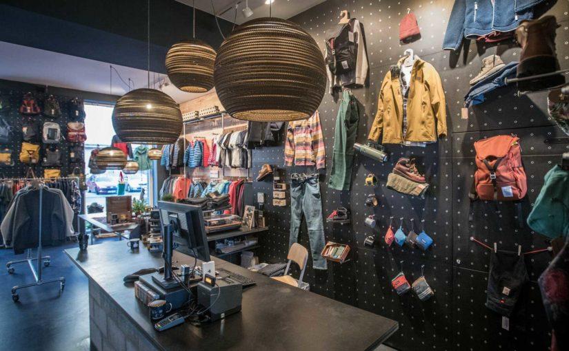 Outdoor shop Bratislava a klimatická zmena